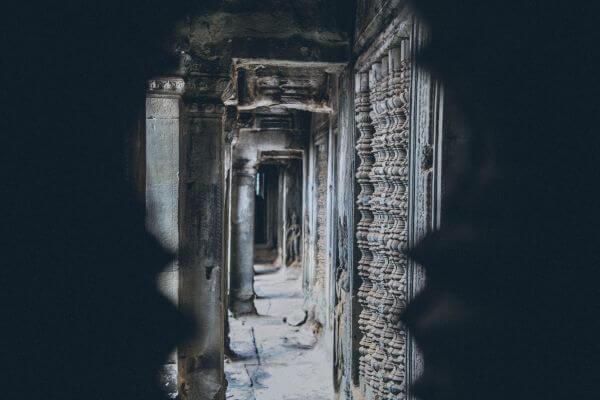 Angkor Wat#4 photo