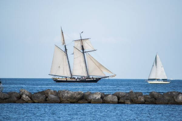 Sail Ship photo