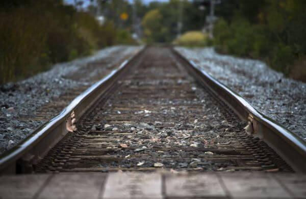 Train Trail photo
