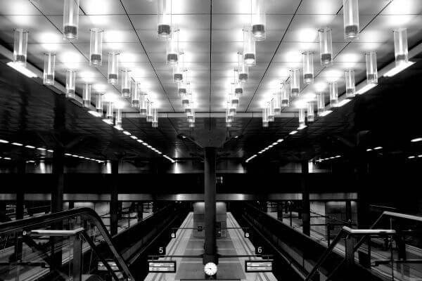 Main Station photo