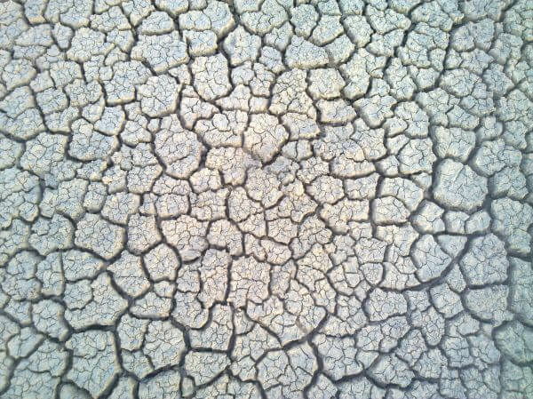 Earth Without Water photo