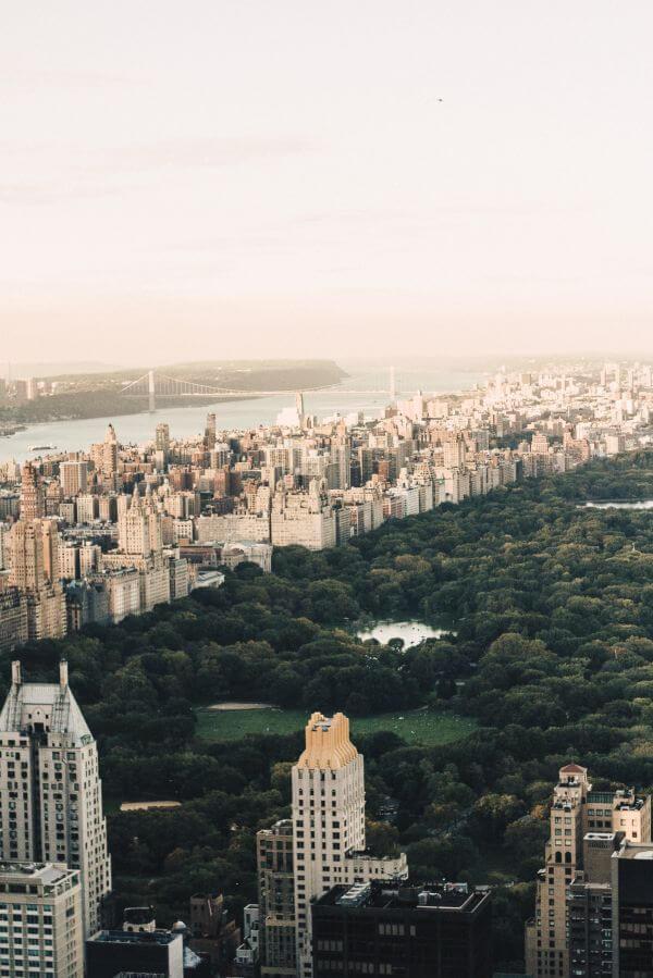 Central Park View photo