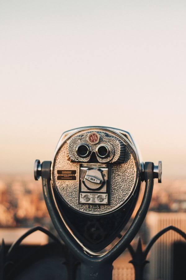 City Binoculars photo