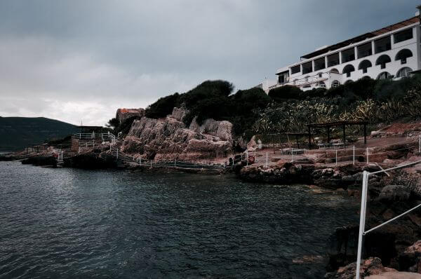 Hotel By The Sea photo