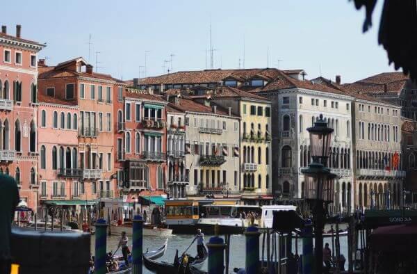 Venice Street photo