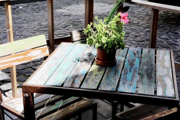 Cosy Table photo
