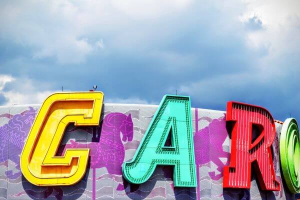 Big Colorful Letters photo