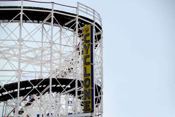 Cyclone Carousel photo