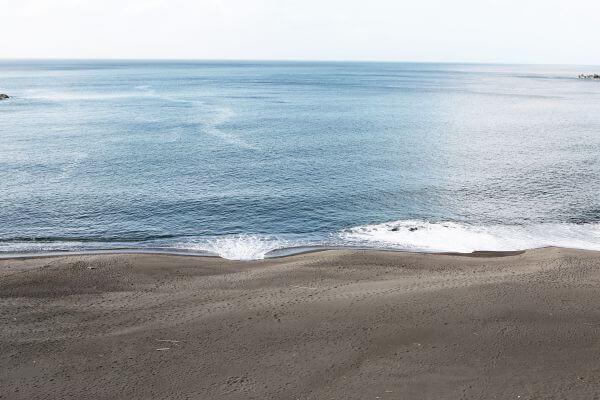 Ocean Skyline photo