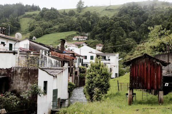 Small Village photo