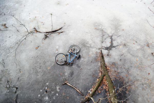 Lonely Bike photo