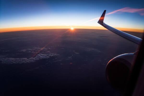 Plane Trip photo