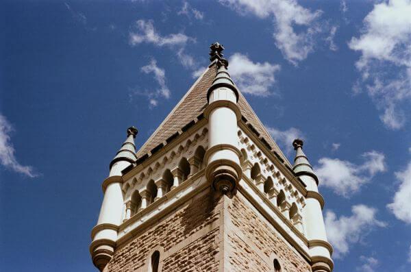 High Tower photo