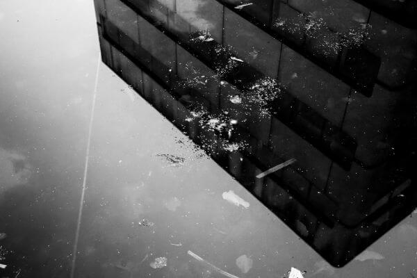 Water Reflection photo