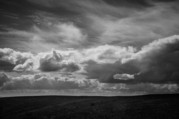 Big Clouds photo