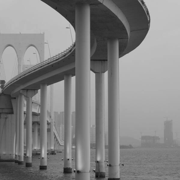 City Bridge photo