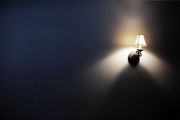 Wall Lamp photo