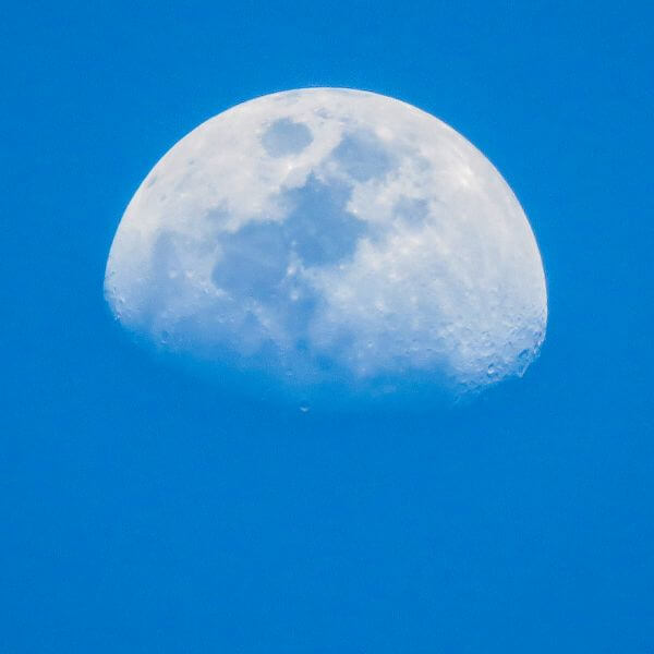 Man in the Moon photo
