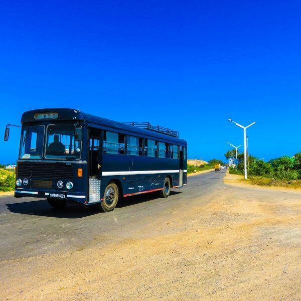Bus Trip photo