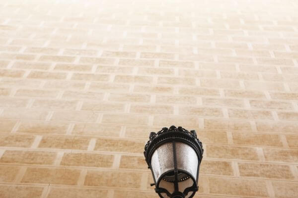 Street Lamp Details photo