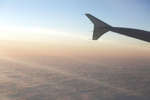 Aircraft Wing photo