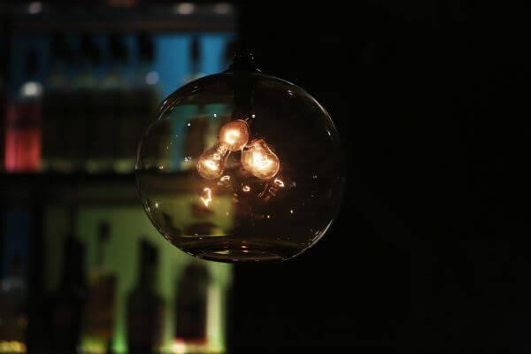 Bar Lamp photo