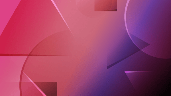 Simple Abstract Shapes vector