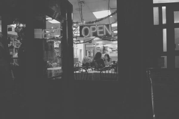 Open Restaurant photo