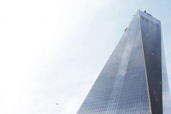 Imposing Building photo