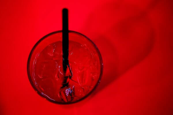 Red Cocktail photo