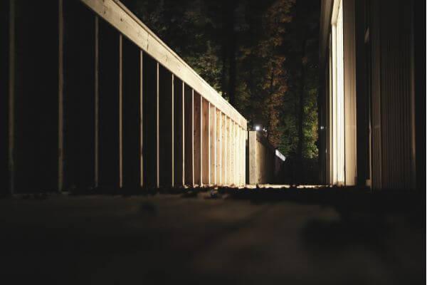 Woody Driveway photo