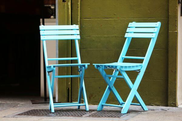 Twin Chairs photo