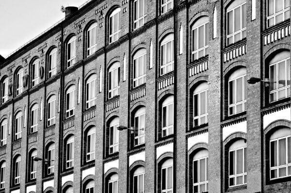 Industrial Brick photo