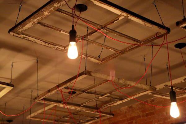 Light Installation photo