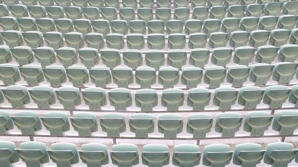 Chairs Army photo