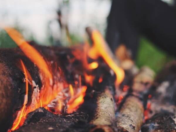 Campfires photo