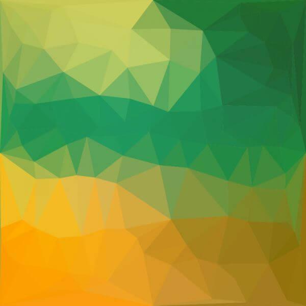 Geometric illustration vector