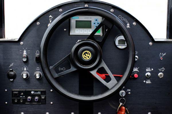 Control Panel photo