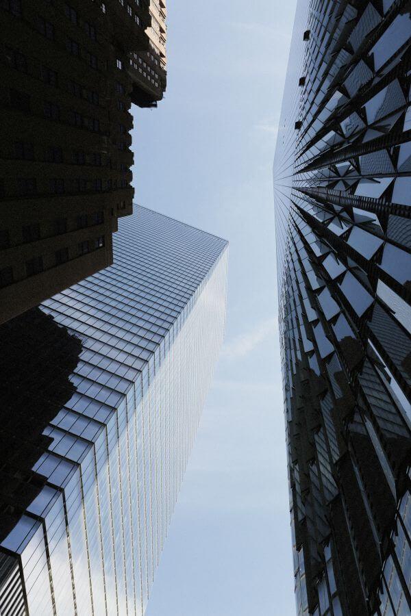 Sky Street photo
