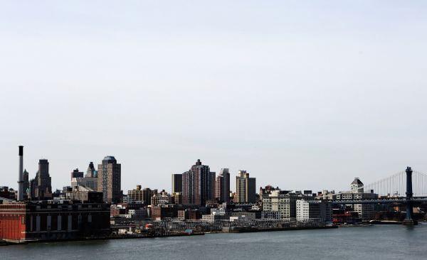 Brooklyn view photo