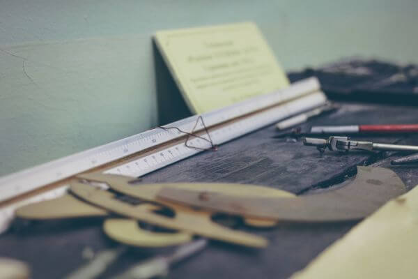 Rulers photo