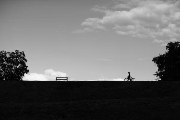 Bike Line photo