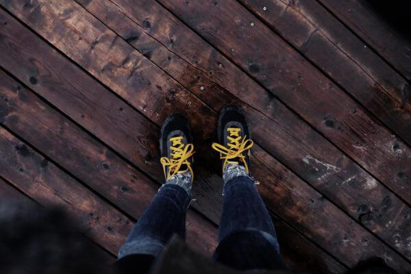 Feet photo