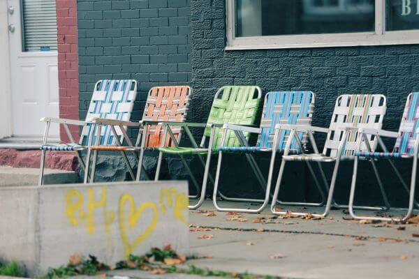 Chairs photo