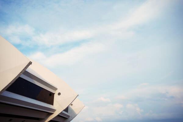 Olympic stadium photo