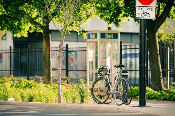 Bikes photo