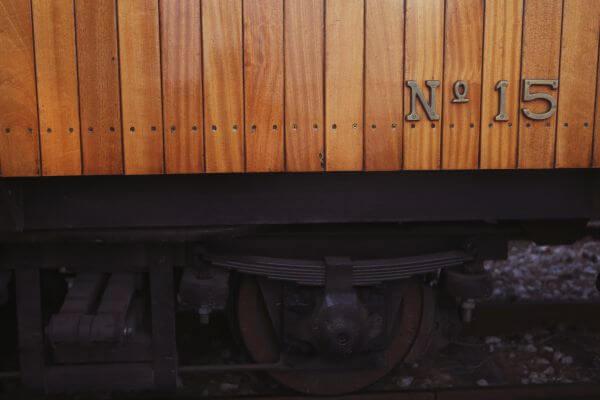 Train 1 photo
