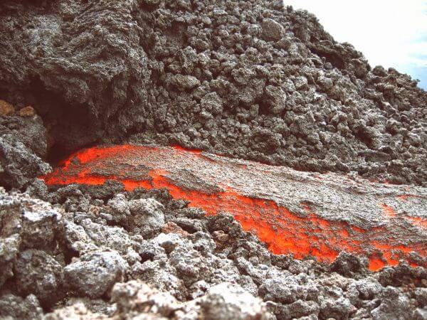 Magma photo