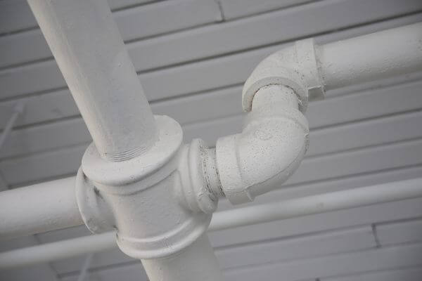 Industrial Pipe photo