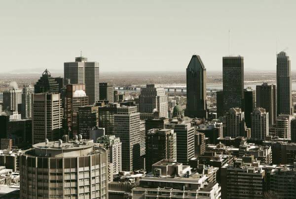 Montreal photo
